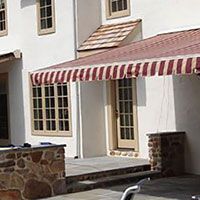 Retractable Awnings Montgomery County PA