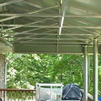 Retractable Awnings Chester County PA